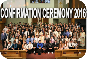 Confirmation2016